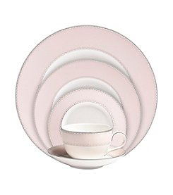 Waterford® Monique Lhullier® Dentelle Blush China Collection