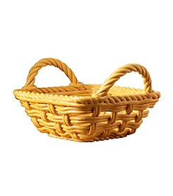 Gallery® Woven Serving Basket with Handles