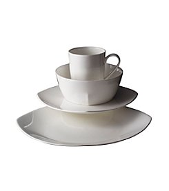 Studio TU Quattro Bone China 16-pc. Dinnerware Set