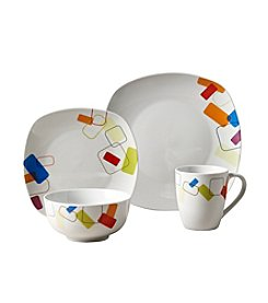Gallery® Soho 16-pc. Dinnerware Set