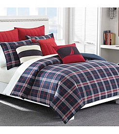 Nautica® Clearbrook Comforter or Duvet Set