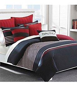 Nautica® Mineola Comforter or Duvet Set