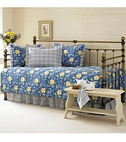 Laura Ashley® Home Emilie Daybed Quilt Set