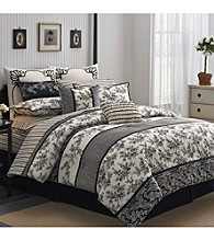 Laura Ashley® Home Cassandra Bedding Collection