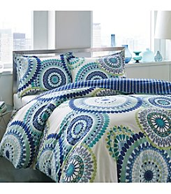 City Scene™ Radius Duvet Mini Set