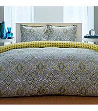 City Scene™ Milan Comforter or Duvet Set