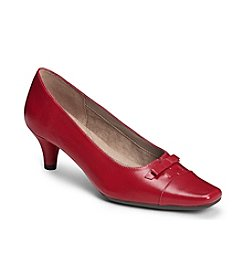 "Aerosoles® ""Cheer Squad"" Low Heel Pumps *"