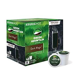 Keurig Green Mountain Coffee® Dark Magic® Extra Bold 48-pk. K-Cup® Value Pack