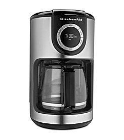 KitchenAid® 12-Cup Coffeemaker