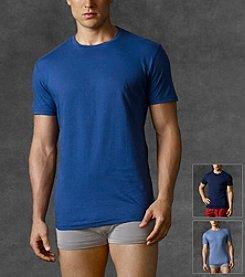 Polo Ralph Lauren® Men's 3-pk. Classic Fit Crewneck Shirt