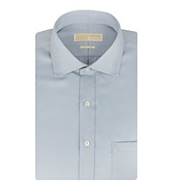 MICHAEL Michael Kors® Men's Regular Fit Long Sleeve Dress Shirt