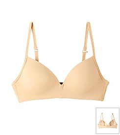 Maidenform® Girls' Nude Soft Cup Bra