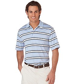 Chaps® Men's Big & Tall Lenox Polo Shirt