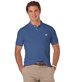 Chaps® Men's Big & Tall Classic Basic Pique Polo Shirt