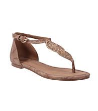 """Wanted® """"Bonita"""" Thong Sandals"""