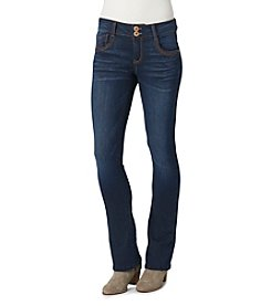 Democracy Itty Bitty Bootcut Jean