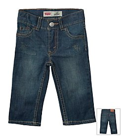 Levi's® 514™ Boys' 2T-4T Straight Fit Jeans - Atlas