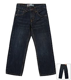 Levi's® 505™ Boys' 4-7 Midnight Wash Jeans