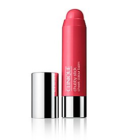 Clinique Chubby Stick Moisturizing Cheek Colour Balm