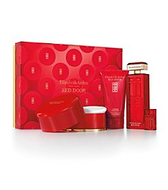 Elizabeth Arden Red Door Deluxe Gift Set (A $164 Value)