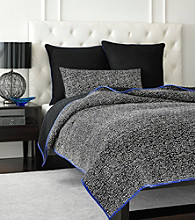 Vince Camuto® Milan Abstract Lace Coverlet
