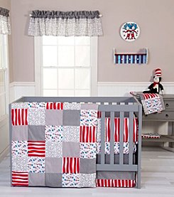Trend Lab Dr. Seuss® Cat and Things Baby Bedding Collection