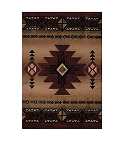 United Weavers Contours Flagstaff Accent Rug