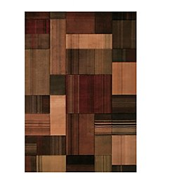 United Weavers Contours Transition Accent Rug