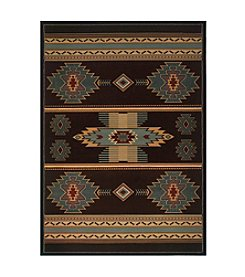 United Weavers Designer Contours Talon Accent Rug