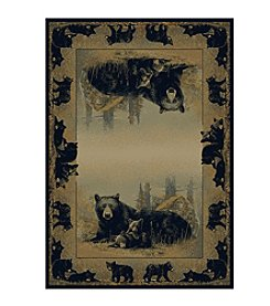 United Weavers Hautman Time to Play Accent Rug