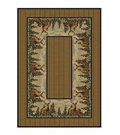 United Weavers Hautman Standing Proud Accent Rug