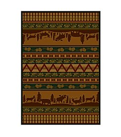 United Weavers Marshfield Pine Valley Accent Rug