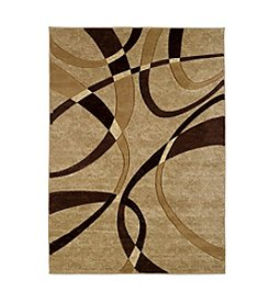United Weavers Contours La Chic Accent Rug