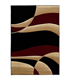 United Weavers Contours Avalon Accent Rug