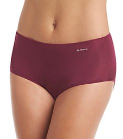Jockey® No Panty Line Promise® Tactel® Imperial Plum Hip Briefs