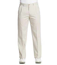 Callaway® Men's One Pleated Golf Pants