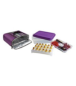 Rachael Ray® Foodtastic™ Party Box with Thermal Carrier