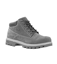"Lugz® Men's ""Empire"" Water Resistant Ankle Boots"