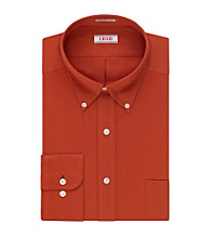 Izod® Men's Regular Fit Long Sleeve Dress Shirt