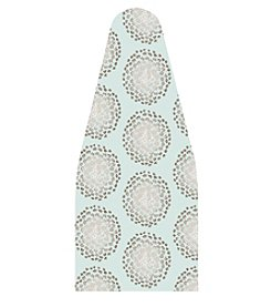 Laura Ashley® Mint Ironing Board Cover