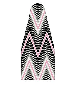 The Macbeth Collection® Cici Flamingo Ironing Board Cover