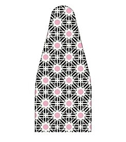 The Macbeth Collection® Holly Pop Flamingo Ironing Board Cover