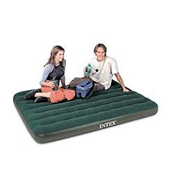 Intex Full Waterproof Air Mattress with Pump