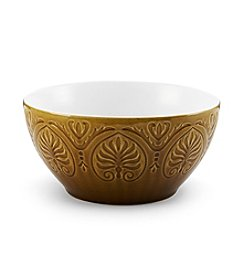 Pfaltzgraff® Dolce Honey Vegetable Bowl