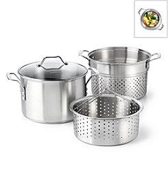 Calphalon® Stainless Steel 8-qt. Multipot