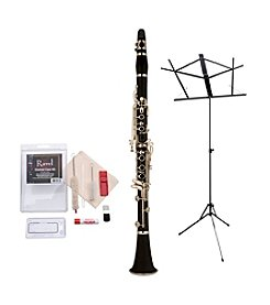 Ravel RCL102 Clarinet Bundle