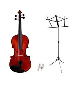 M. Ravel 100 Series Violin Bundle
