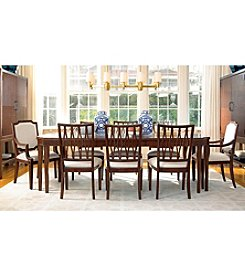 Universal Furniture® Silhouette Dining Collection