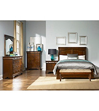Liberty Furniture Chantilly Bedroom Collection