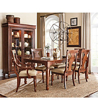 Liberty Furniture Provincial Dining Collection
